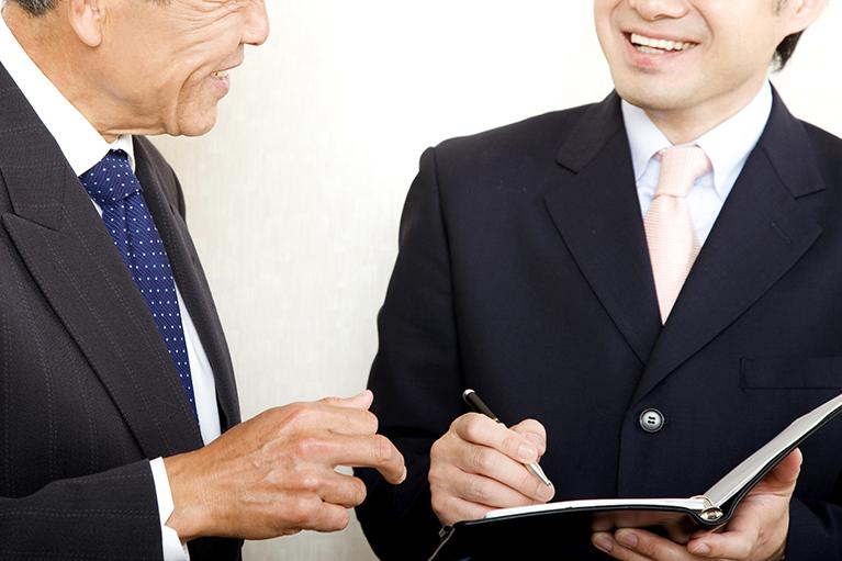 遺産相続と事業承継